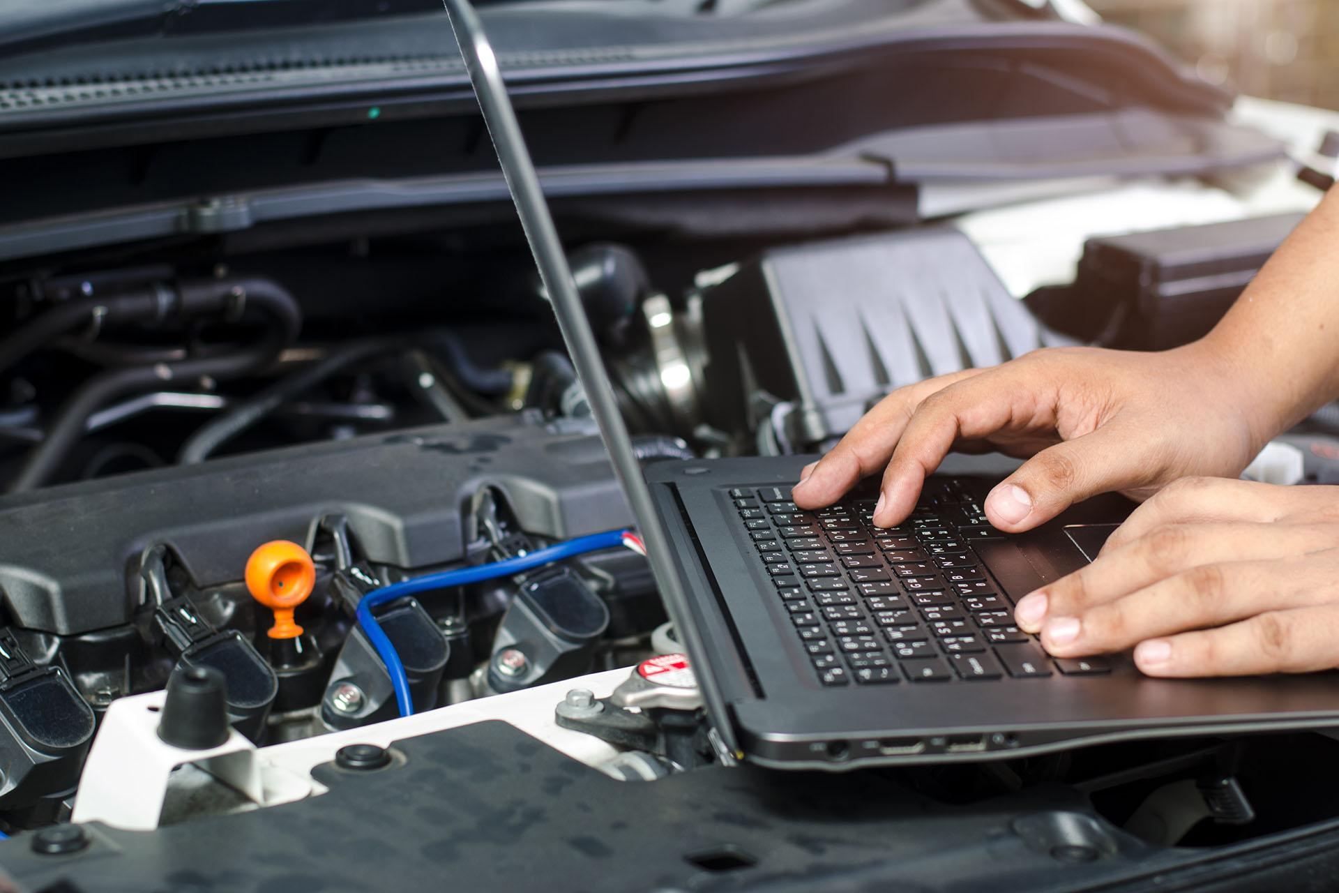 Diagnosi computerizzata auto a Sermide e Felonica